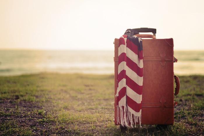 スーツケース 詰め方 コツ