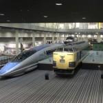 京都鉄道博物館 画像