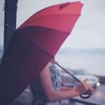 梅雨入り いつからいつまで 画像