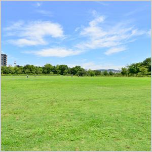 梅小路公園 画像