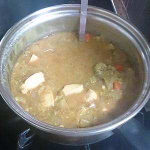 脂肪燃焼スープダイエット 画像 アレンジ
