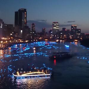 平成OSAKA天の川伝説 画像