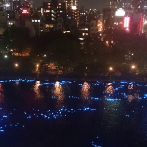 平成OSAKA天の川伝説 京阪シティモール 画像