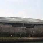 大阪城ホールへの行き方と料金に周辺のプリクラやカフェの情報まとめ