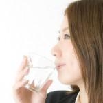熱中症対策 水分補給 画像