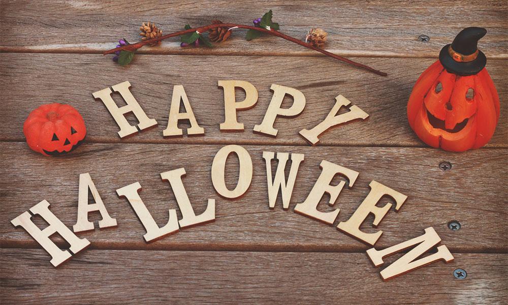 halloween トップイメージ