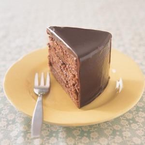 クラシックチョコケーキ 画像