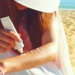 時計焼け注意!手の紫外線対策と日焼け対策に美白のための方法まとめ